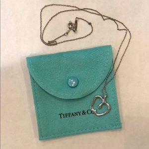 Elsa Peretti Apple pendant, Tiffany & co